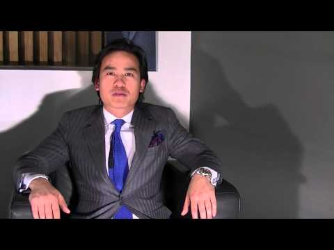 Retail - Mens Custom Clothier Client Testimonial