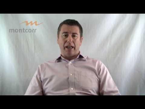 Montcorr Client Testimonial
